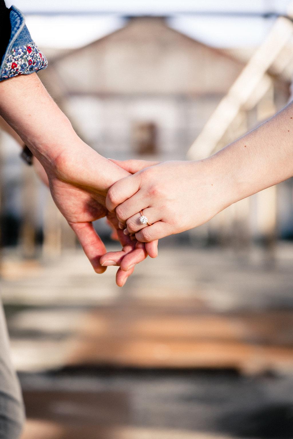 Verlobt